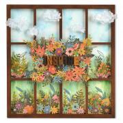 Inspire Flower Window Box