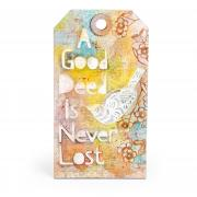 A Good Deed Is Never Lost Tag