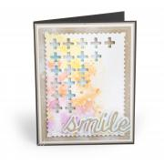 Smile Crosses Card