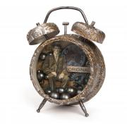 Original Mechanics Alarm Clock
