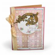 Flourishing Wishes Card