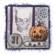 Boo! 31 Canvas