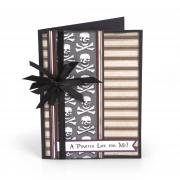A Pirates Life for Me Card
