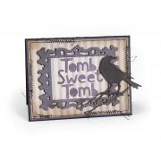 Tomb Sweet Tomb Card
