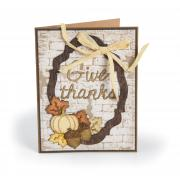 Give Thanks Card #2