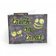 Trick or Treat Card #7