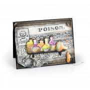 Poison Card #2