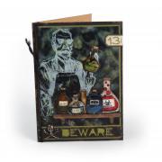 Beware Card #3