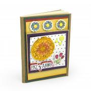 Paz y Amor Card