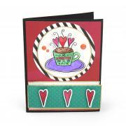 Mi Cafecito Mi Amor Card