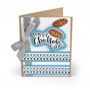 Happy Challah Days Card