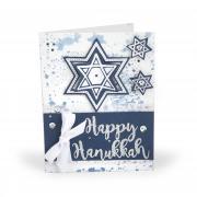 Happy Hanukkah Card #2