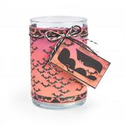 Batty Candle Wrapper