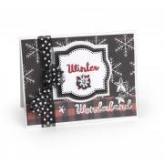 Winter Wonderland Card #3