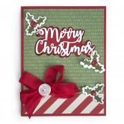 Merry Christmas Card #9