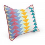 Flying Geese Fun Pillow