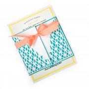 Invitation Wrapper #4