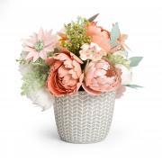 Tropical Lei Floral Arrangement