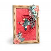 Jungle Framed Art Piece