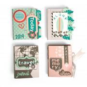 Mini Travel Albums