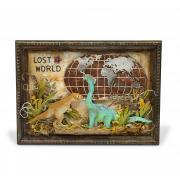 Lost World Shadow Box
