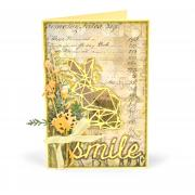 Smile Rabbit Card