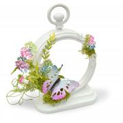 Spring Butterfly Décor