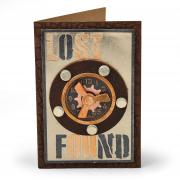 Lost & Found Card
