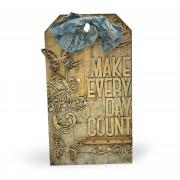 Make Every Day Count Tag