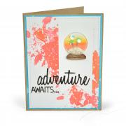 Adventure Awaits Card #2