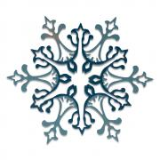 Sizzix Thinlits Die Set 2PK - Stunning Snowflake by Tim Holtz