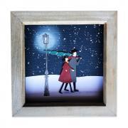Christmastime Frame