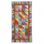 Triangle/Square Table Runner
