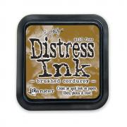 Ranger Brushed Corduroy Distress Pad - Tim Holtz