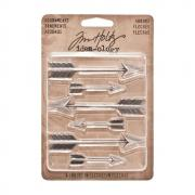 Adornments Arrows by Tim Holtz