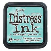 """Ranger Salvaged Patina Distress Pad 3"""" x 3"""""""