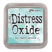 """Ranger Salvaged Patina Distress Oxide Pad 3"""" x 3"""""""
