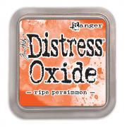 "Ranger Ripe Persimmon Oxide Pad 3"" x 3"""