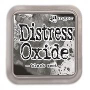 "Ranger Pad Black Soot Oxide Pad 3"" x 3"""