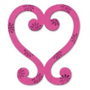 Sizzix Bigz Die - Heart, Decorative