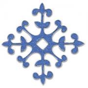 Sizzix Bigz Die - Snowflake
