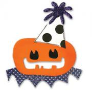 Sizzix Originals Die - Pumpkin Toy