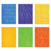 Sizzix Texturz Texture Plates - Kit #11