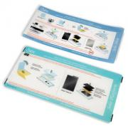 Sizzix Accessory - Solo Platform & Shim (Light Blues)