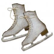 Sizzix Bigz Die - Ice Skates