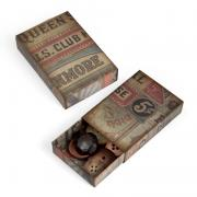 Sizzix Movers & Shapers L Die - Matchbox