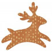 Sizzix Bigz Die - Reindeer #3