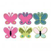 Sizzix Triplits Die Set 13PK - Butterfly