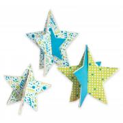 Sizzix Bigz Die - Stars, 3-D