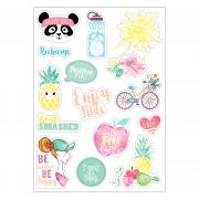 Sizzix Stickers - Planner Page Icons #2